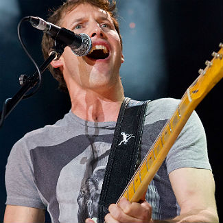 James Blunt quits music: no plans to write again