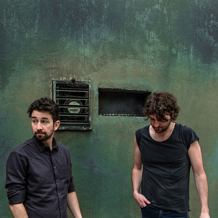 Japandroids new album  Near To The Wild Heart Of Life review interview