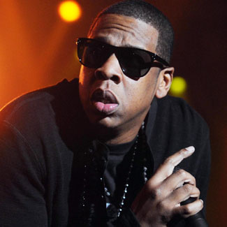 Jay-Z planning �0,000 BRIT Awards after party