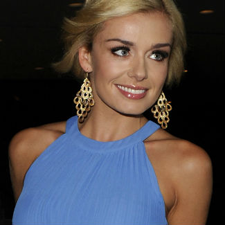 Katherine Jenkins reports death threats to police after David Beckham affair rumours