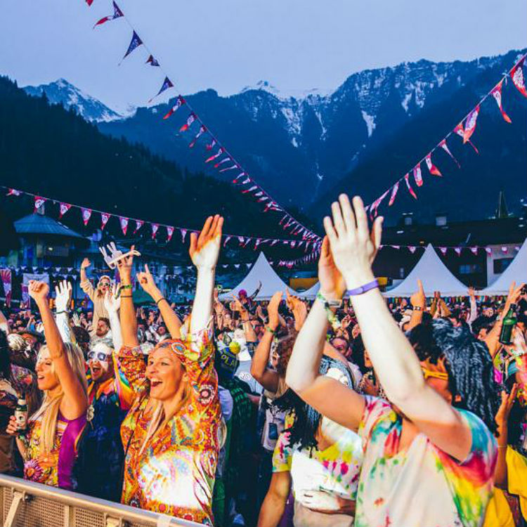 Snowbombing Festival 2016 review