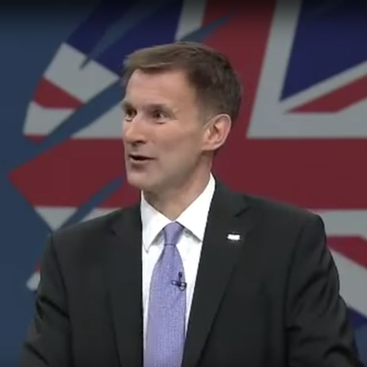 Cassetteboy 2016 targets Jeremy Hunt over NHS junior doctors strike