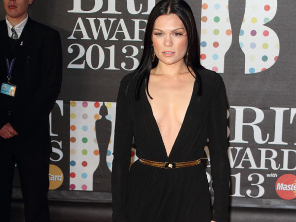 Jessie J reduced to tears while recording second album ...