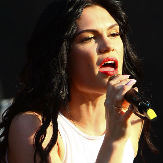 Jessie J: 'I WILL be a coach on The Voice series 2... I'm back!'