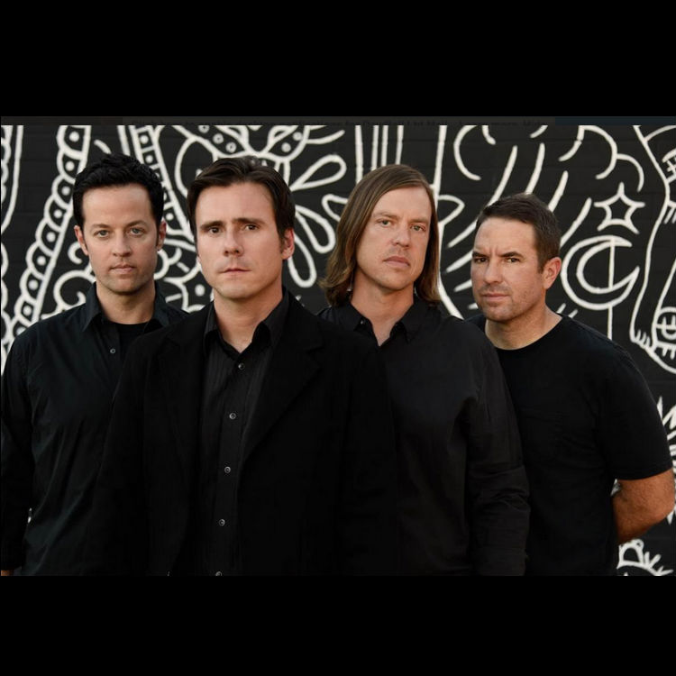 Jimmy Eat World new song from 2016 album, UK tour dates tickets