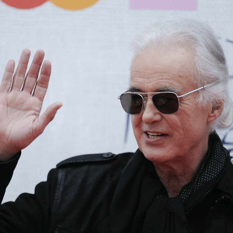 jimmy page says there wont be a led zeppelin reunion