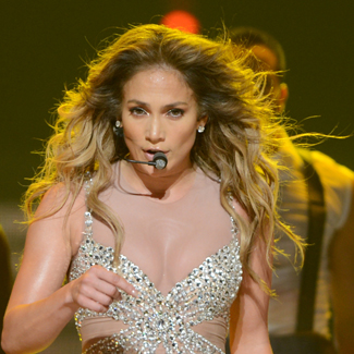 Jennifer Lopez nip slip: the stars who need more sturdy underwear