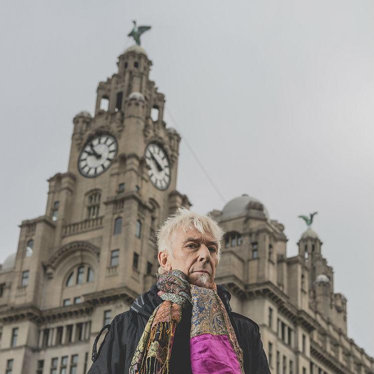 John Cale Velvet Underground & Nico New York Liverpool Lou Reed