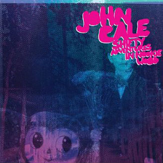John Cale 'Shifty Adventures in Nookie Wood' (Domino)
