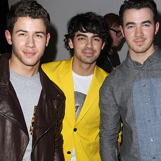 Jonas Brothers fan sues boyband for 'agonizing' crush injuries