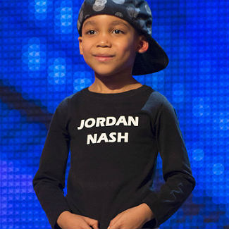 Britain's Got Talent slammed for 5-year-old dancer Jordan Nash