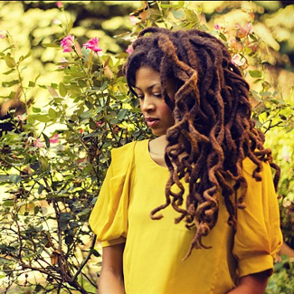 Valerie June: 'I think country blues has influenced everything'