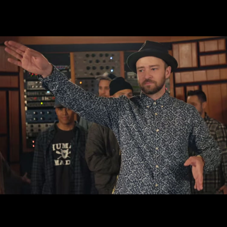 Justin Timberlake new song Can't Stop The Feeling, Twitter reaction