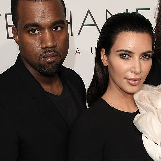 Kanye West 'watched Kim Kardashian's sex tape with ex girlfriends'