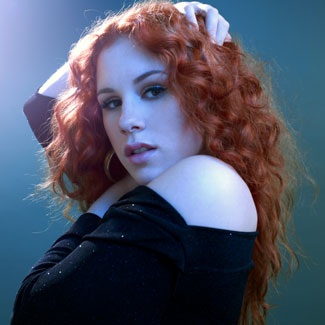 Katy B to go pop on her next album?