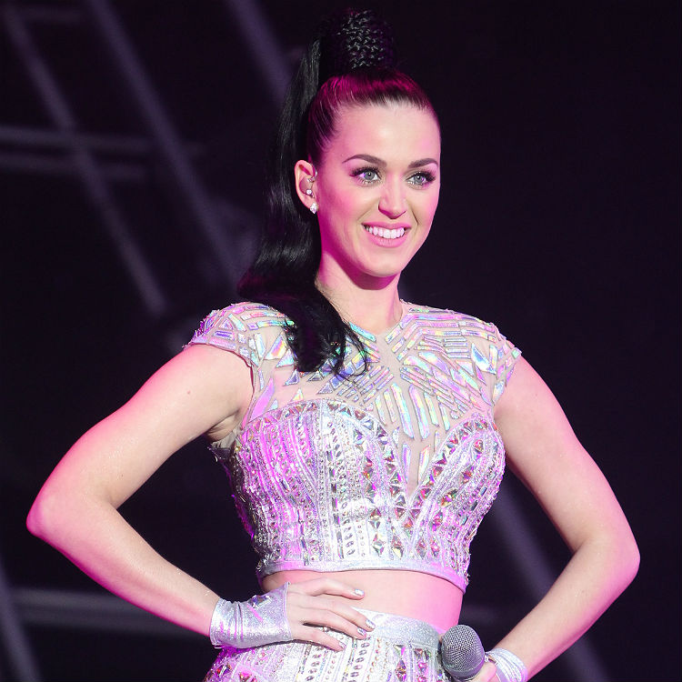 Katy Perry's next album due out by 2016, says manager