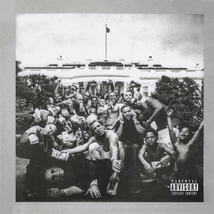 Kendrick Lamar To Pimp A Butterfly album stream and review