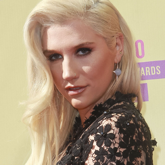 Ke$ha's sex scandal as 'oral sex' photo is leaked - is it her?