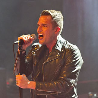 The Killers announce biggest ever UK gig at Wembley Stadium
