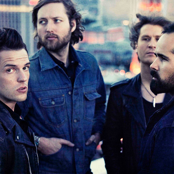 The Killers announce new single 'Shot At The Night' in morse code