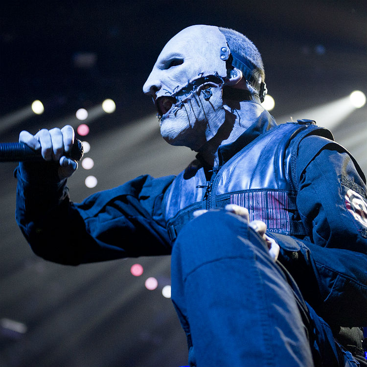 Slipknot, Korn, Judas Priest to play Knotfest 2015
