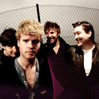Kodaline: In Demand!