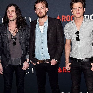 New Kings of Leon album is expected early next year