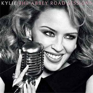 Kylie Minogue 'The Abbey Road Sessions' (Parlophone)