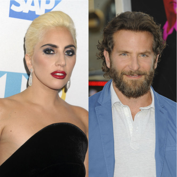 Lady Gaga and Bradley Cooper to star in remake of A Star Is Born film