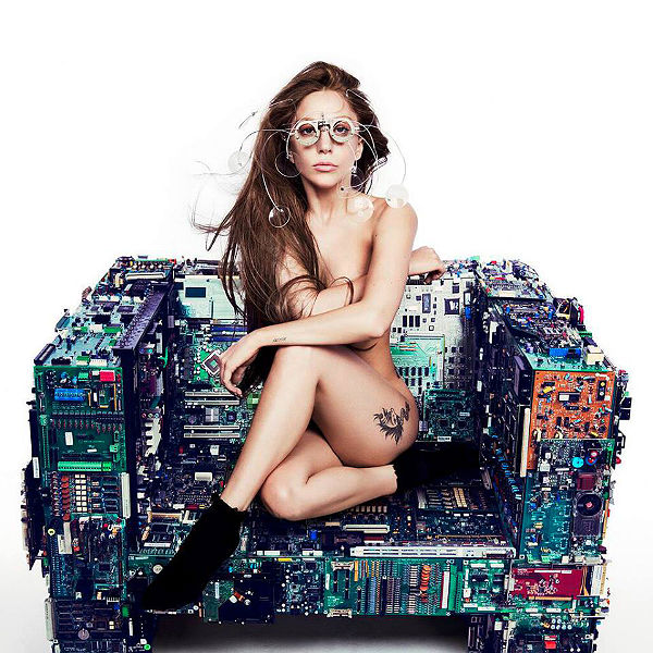 Lady Gaga promises an hour of new music at iTunes festival shows