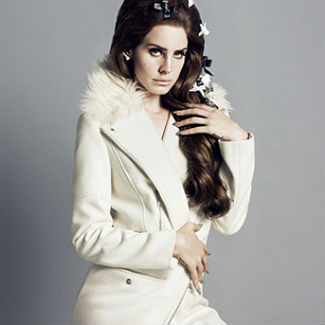 Lana Del Rey announced as new face of Jaguar