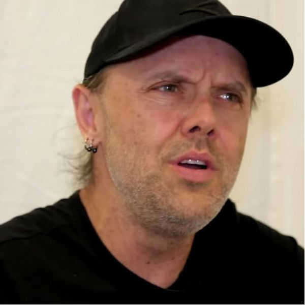 Metallica's Lars Ulrich says English see hard rock as 'lower class'