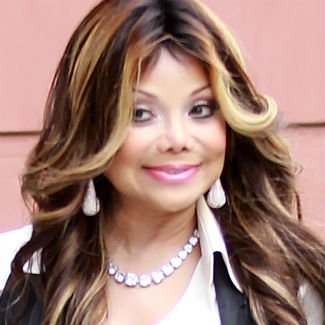 La Toya Jackson: Michael's ghost tap dances at our childhood home