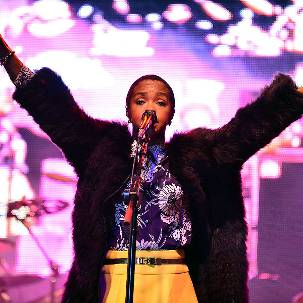 Lauryn Hill one-off acoustic UK show tickets on sale now, buy tickets