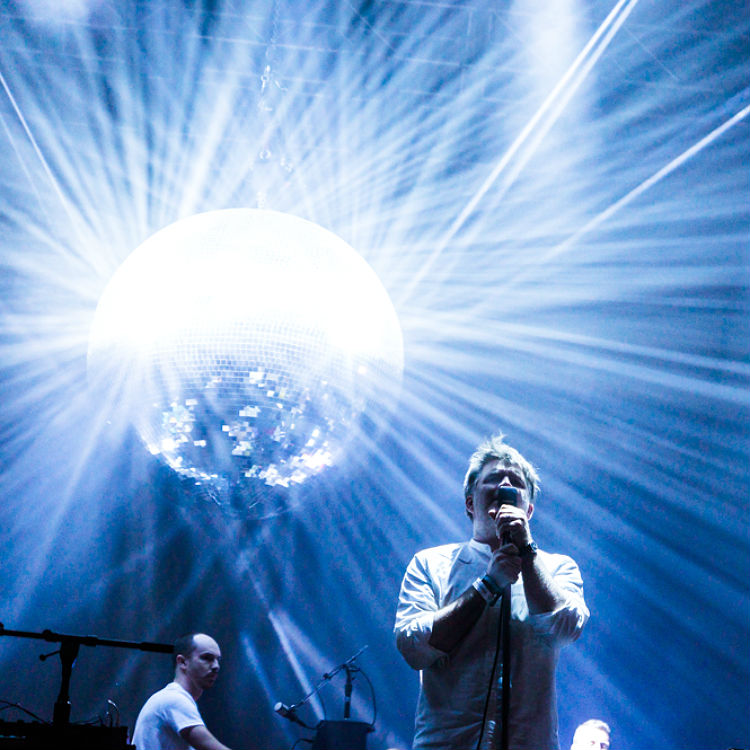 LCD Soundsystem, Tame Impala - Primavera Sound review, photos, setlist