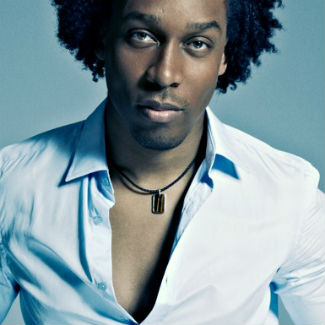 Lemar: 'Picking up a guitar changed my sound'
