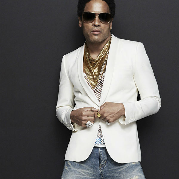 Lenny kravitz announces uk show and shares new song tickets