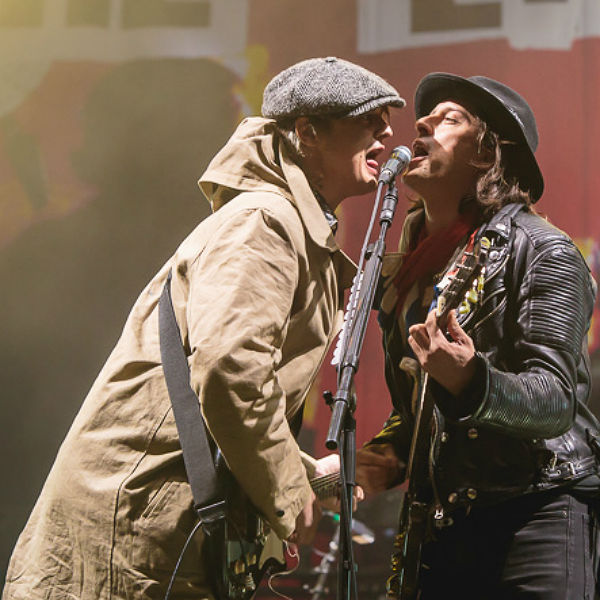 The Libertines Best Kept Secret review, photos, Circa Waves