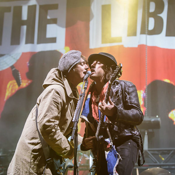 Libertines Anthems For Doomed Youth new album announced, tracklist