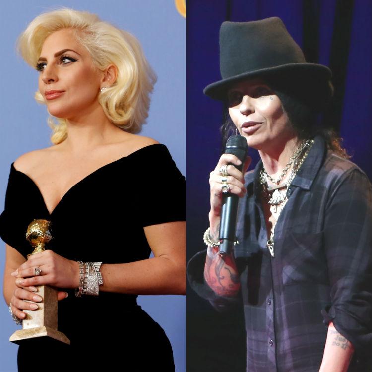 Linda Perry apologises for Lady Gaga Diane Warren Oscar nomination