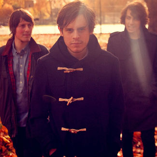 Little Comets: 'We won't write songs about babies...'