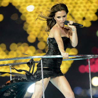Queen, Spice Girls, Jessie J, Muse perform at Olympic closing ceremony