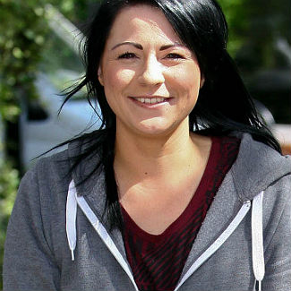 X Factor favourite Lucy Spraggan speaks of pride of gay inspiring fans