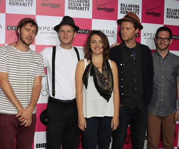 The Lumineers: In Demand!