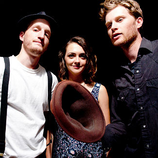 The Lumineers: 'Mumford and Sons opened doors for us'