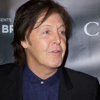 Paul McCartney working on new music for 'Halo' video game makers