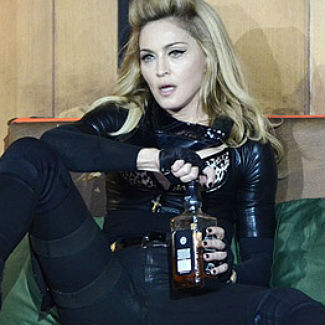 Madonna cancels MDNA tour dates in Australia