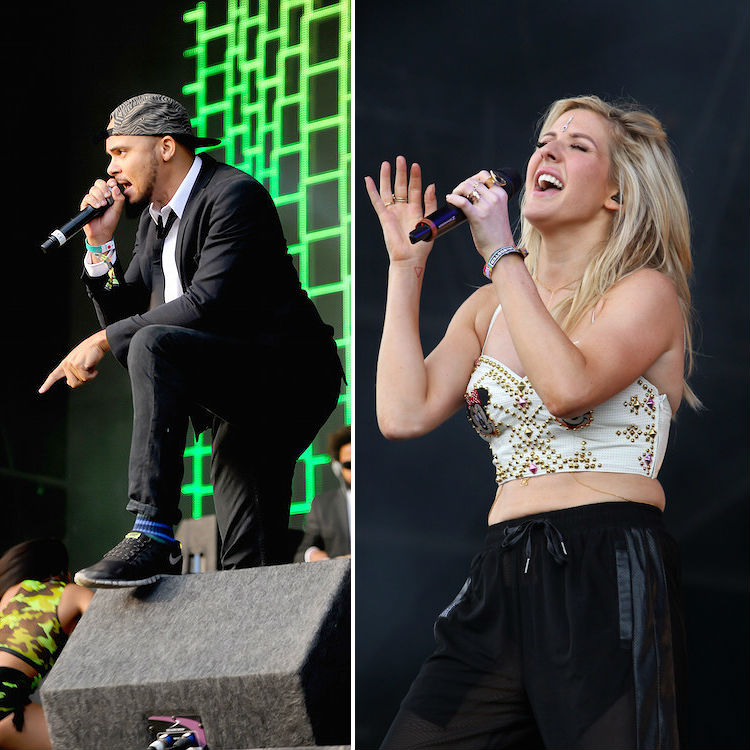 Listen to Major Lazer's 'Powerful' featuring Ellie Goulding