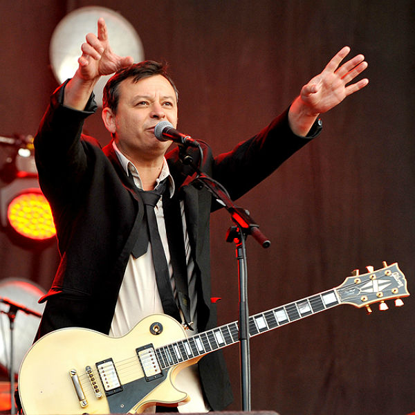 Manic Street Preachers Latitude preview interview