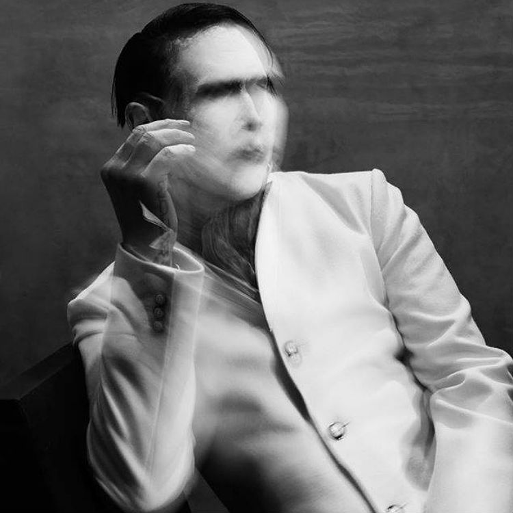 Marilyn Manson releases new video for Third Day of a Seven Day Binge